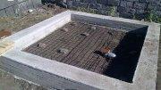 Будівництво Лазні Своїми Руками з піноблоків