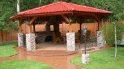 Сучасне будівництво воріт і парканів