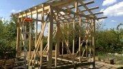Будівництво дачних будиночків Своїми Руками Відео