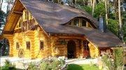 Будівництво дерев'яних будинків Своїми Руками