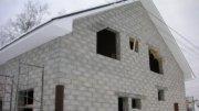 Будівництво Будинки з піноблоків Своїми Руками