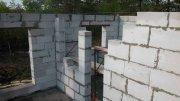 Будівництво Будинку Своїми Руками з газоблоків