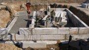 Будівництво Фундамента з Блоків Своїми Руками