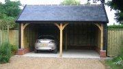 Будівництво гаража своїми руками
