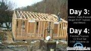 Будівництво Літнього Будинки Своїми Руками