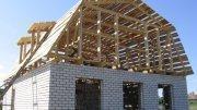 Будівництво Ламаної Дахи Своїми Руками