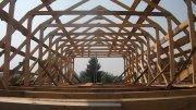 Будівництво Ламаної Дахи Своїми Руками Відео