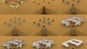 Будівництво пальових фундаментів Своїми Руками
