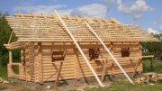Будівництво Своїми Руками Баня