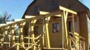 Будівництво Веранди до Будинку Своїми Руками